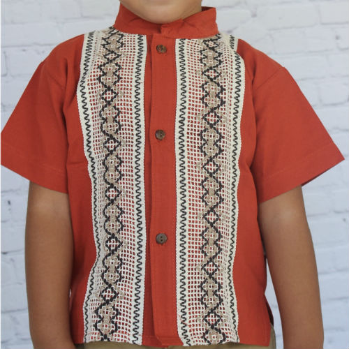 Mexican shirts For Boys