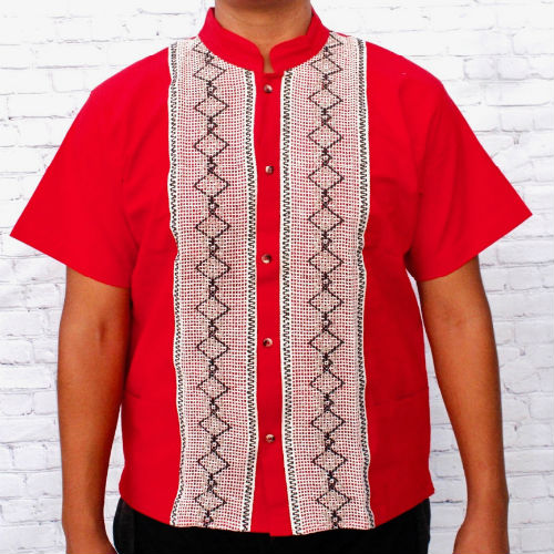 Mexican Shirts For Men
