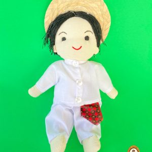 Campesino Doll