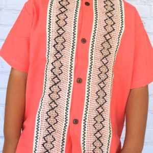 Mexican Shirt for Boy