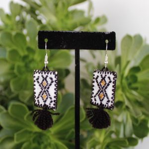 Mexican Earrings