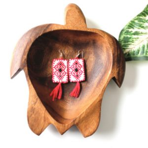 Traditional Mexican Earrings
