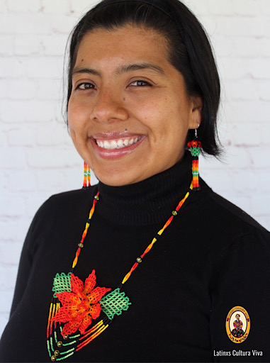 Mexican Jewelry Set