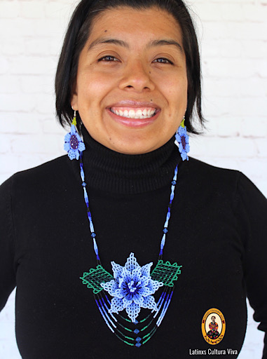 Collar Artesanal Mexicano