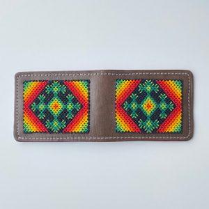 Ojo de Dios Wallet