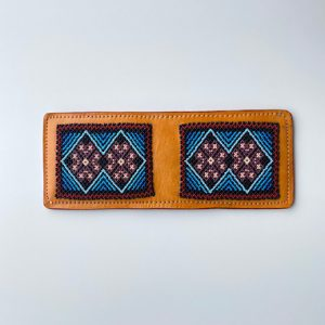 Peyote Mexican Wallet