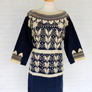 Tradicional Mexican Dress